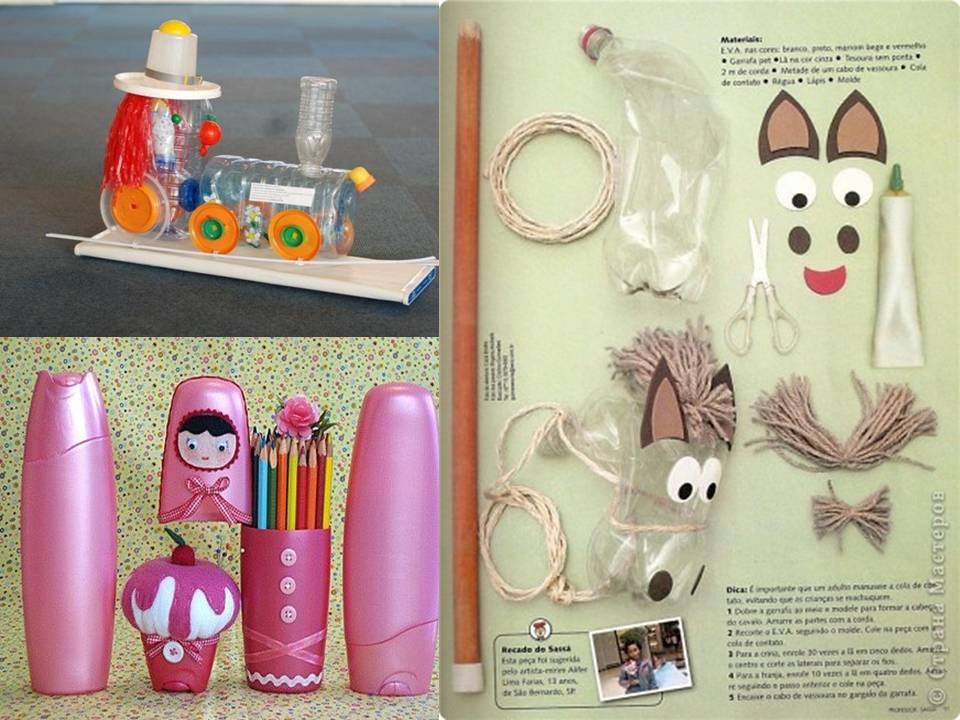 Поделки из материалов для взрослых