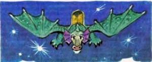 дракон Ойххо
