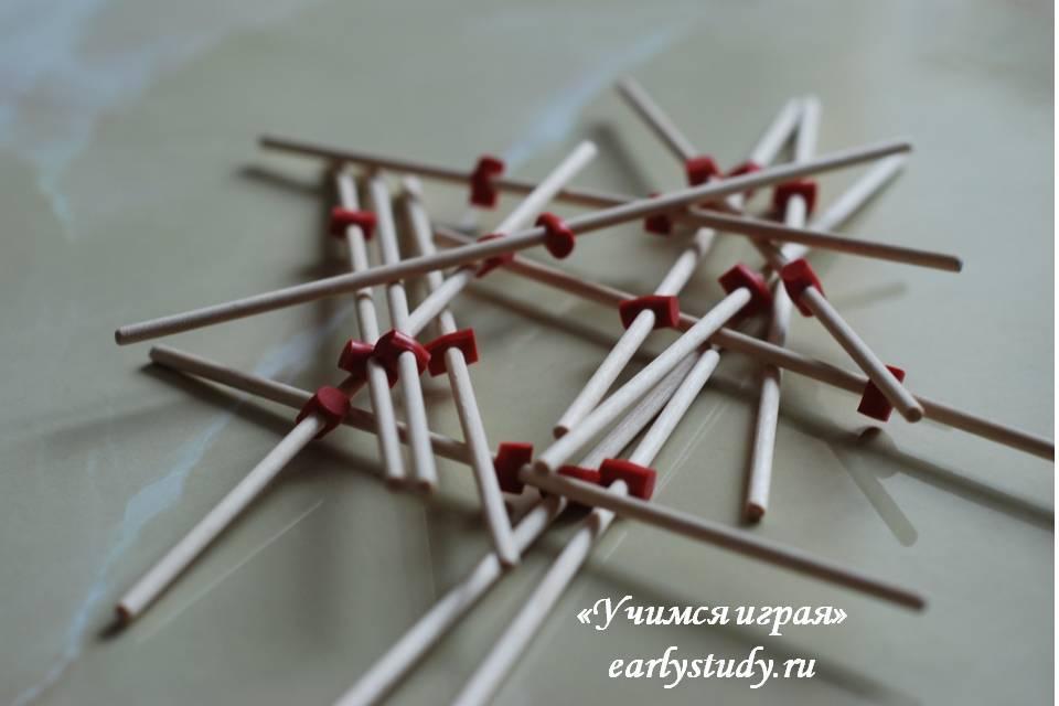 палочки-бирюльки