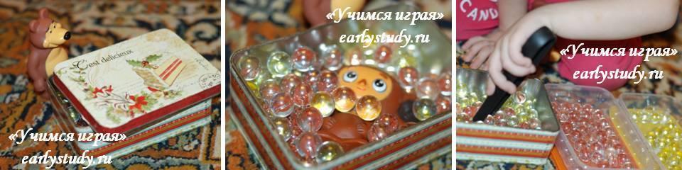 чебурашка и сортировка апельсинов