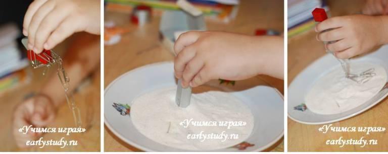 опыты с магнитами для детей