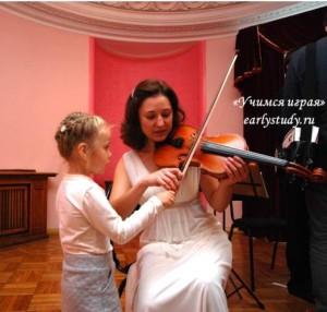 музыкальные игры с детьми