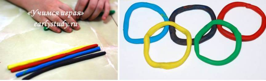 Тематическое занятие. Олимпиада 2014.
