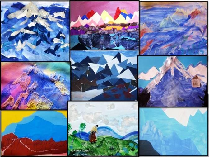 «Картинная галерея». Итоги октября