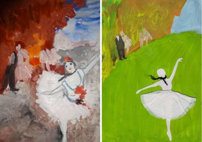«Картинная галерея». Итоги  ноября