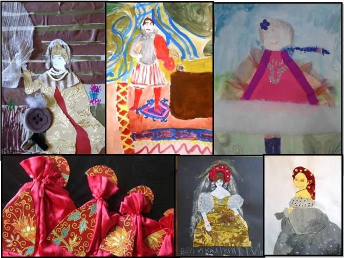 «Картинная галерея». Итоги марта