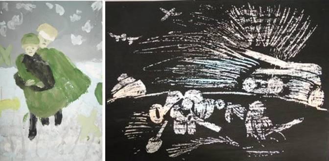 «Картинная галерея». Итоги апреля-мая.
