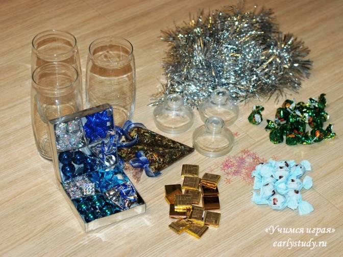 Оригинальные подарки на Новый год!