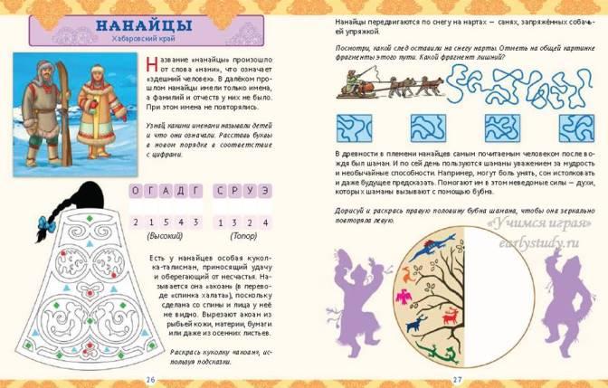 Моя новая книга «Народы России»